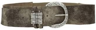 Leather Rock 1795 Women's Belts