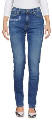 Mira Mikati Denim trousers