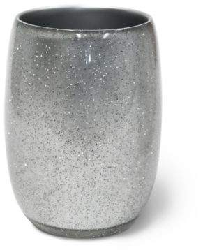 Glimmer Tumbler in Silver