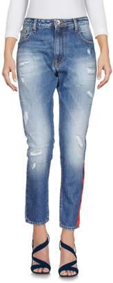 Cote Denim pants - Item 42674208BQ