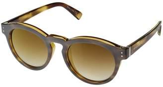 Von Zipper VonZipper Ditty Athletic Performance Sport Sunglasses