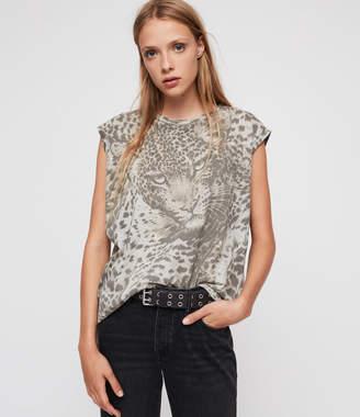 AllSaints Pardos Brooke T-Shirt