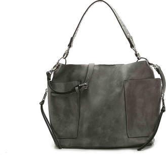 Women's Bkoltt Hobo Bag -Light Blue $98 thestylecure.com