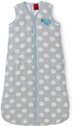 Snugtime NEW Padded sleeveless Cosi Bag Grey