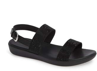 FitFlop Barra Crystalled Sandal