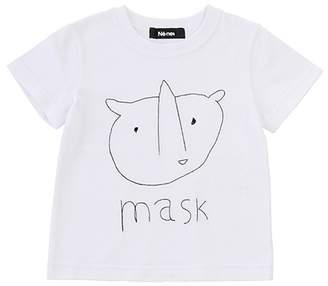 Ne-net (ネ ネット) - ネ・ネット / キッズ MASK COLLECTION T / Tシャツ