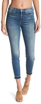 Seven7 Gwenevere Ankle Released Hem Skinny Jeans
