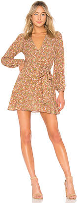 Clayton Kellie Dress