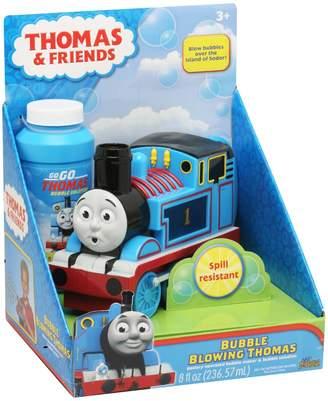 Thomas & Friends Kohl's Bubble Blowing Thomas