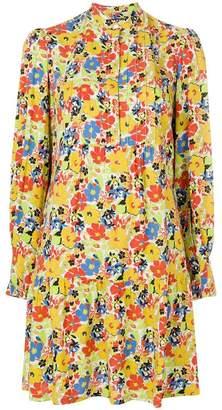 A.P.C. floral print dress