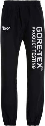 Off-White Gore-Tex Track Pants