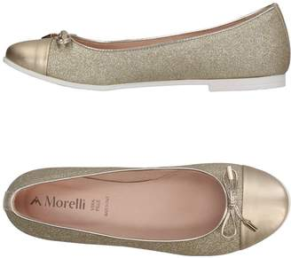 Chaussures - Ballerines Andrea Morelli CxFeHN0Mb