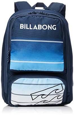 Billabong (ビラボン) - [ビラボン]リュック 30L (ノートパソコン収納) [ AI012-918 / JUGGERNAUGHT PACK ] おしゃれ 大容量 バッグ NVY_ネイビー