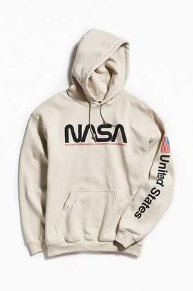 Urban Outfitters NASA Hoodie Sweatshirt