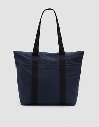 Rains Tote Bag Rush in Blue