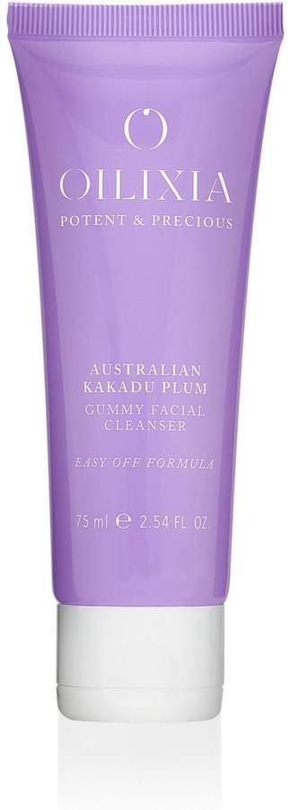 Oilixia - Australian Kakadu Plum Gummy Facial Cleanser