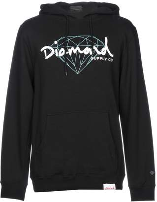 Diamond Supply Co. Sweatshirts - Item 12200363LU