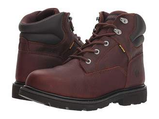 Wolverine 6 Farmhand Mid WP Soft Toe