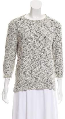 Theory Heavy Knit Sweater