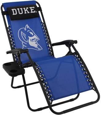 College Covers Duke Blue Devils Zero Gravity Chair