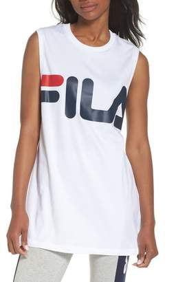 Fila Sesto Sleeveless Cotton Tee