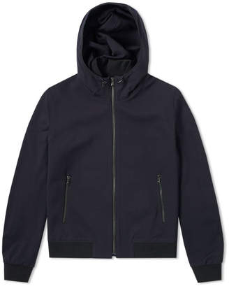Wooyoungmi Hooded Jacket