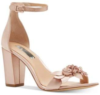 INC International Concepts I.N.C. Kacee Dress Sandals, Created for Macy's
