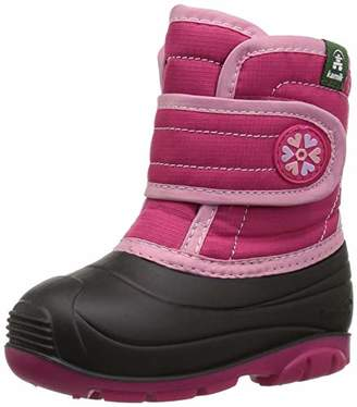 Kamik baby-boys' SNUGGLEBUG Snow Boot