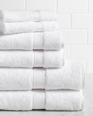 Linum HomeTextiles Hometextiles Terry 6 Pc Bath Towel Set
