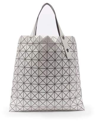 COM · Bao Bao Issey Miyake Prism Frost Tote - Womens - White 3260b3f05d3fb