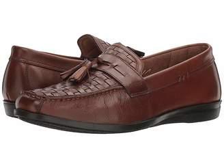 2faaf667518 Dockers Men s Brown Slip-ons   Loafers