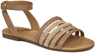 Jack Rogers Hannah Leather Sandal