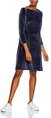 Petit Bateau Women's Robe ml Emmanc. US Dress