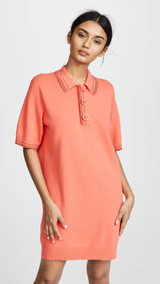Marc Jacobs Polo Dress