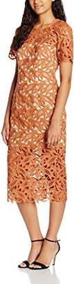 Keepsake Women's The Moment Lace Dress,(Manufacturer Size:Medium)