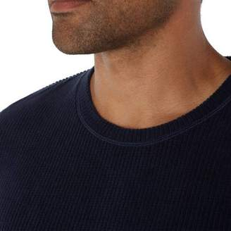 Climate Right Men's Tech Fleece Heavy Weight Performance Base Layer Top