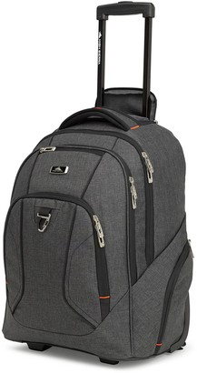 High Sierra Endeavor Wheeled Laptop Backpack