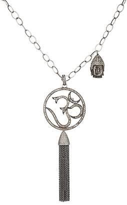 Ganesh Carole Shashona Women's Passion Necklace