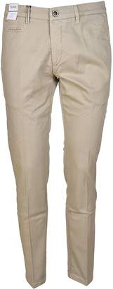 Re-Hash Re Hash Classic Trousers