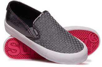 Superdry Elaina Slip On Sneakers