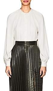 Co Women's Cady Long-Sleeve Blouse - Ivorybone