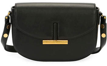 Tom Ford TOM FORD Sasha T Magnet Saddle Bag