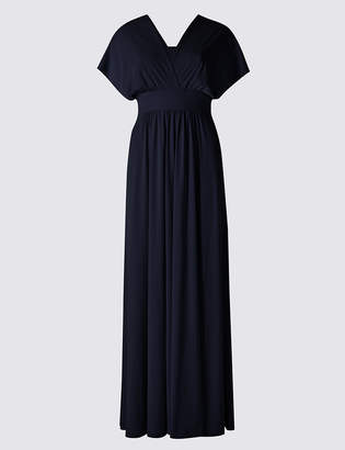Marks and Spencer Multiway Maxi Dress