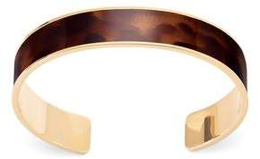 Aspinal of London Cleopatra Skinny Cuff Bracelet