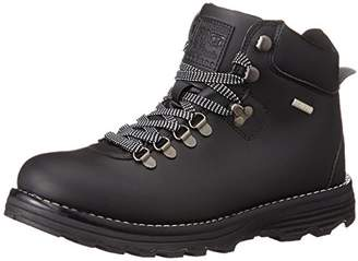 Body Glove (ボディー グローヴ) - [ボディグローヴ] ブーツ マウンテンブーツスタイル 12109510 BLACK BLACK 27