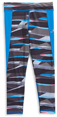 adidas Printed Go With The Flow Leggings