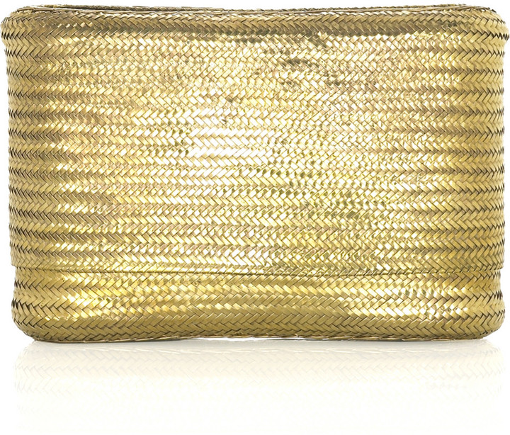 Celestina Moonlight Loop clutch