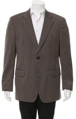 John Varvatos Two-Button Blazer
