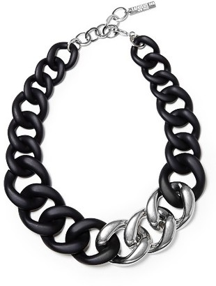 Women's Lafayette 148 New York Chain Link Necklace $198 thestylecure.com
