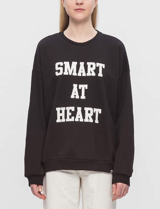 Carhartt Work In Progress Eason Smart At Heart Sweatshirt